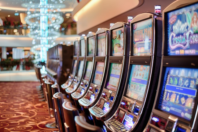 What May Be Some Of The Biggest Casino Trends In 2019?