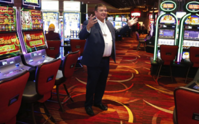 Osage Casinos Expansion Project