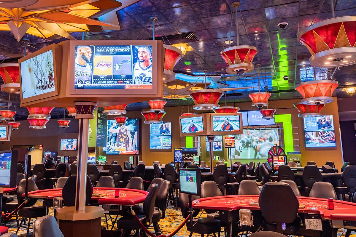 официальный сайт казино онлайн отзывы 2018