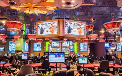 KGM's Full Spectrum of Services Provides Valuable Resources to Casino Operators Across North America